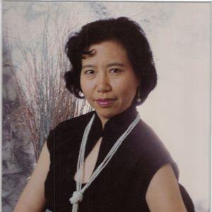 Ms. Yu  Yang Obituary Photo