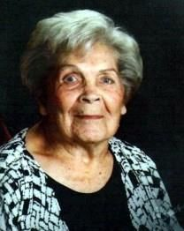 Juanita Elizabeth McLendon obituary photo