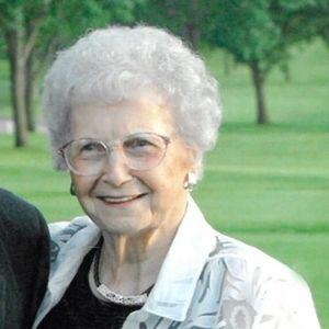 H. Arlene Sampson Obituary Photo
