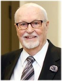 Carl David Miller obituary photo