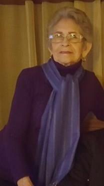 Angela Rodriguez Terriquez obituary photo