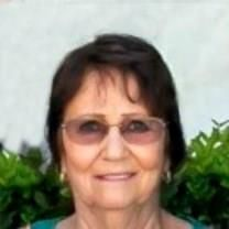 Mary Loretta Readman obituary photo