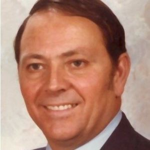 William Edward O'Connor