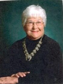 Elsie Hazel Howells obituary photo