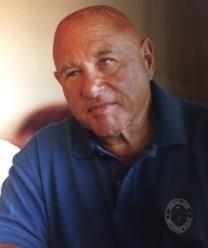 Donald E. DeMaria obituary photo