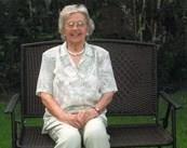 Frances Antoinette Williams obituary photo