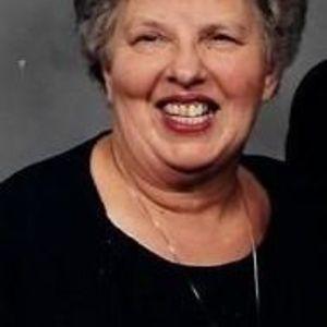Doris Allen Peterson