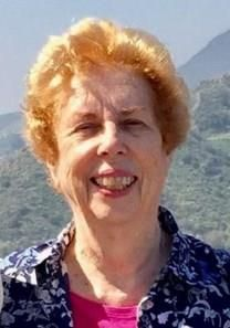 Nancy Reeves Olds obituary photo
