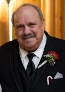 Dale Dale Stehle obituary photo
