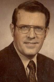 John J. Higgins obituary photo