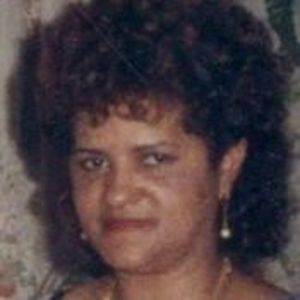 Maria B. Guzman