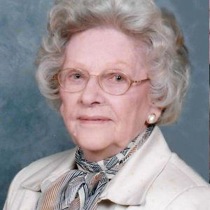 Marian L. Thompson