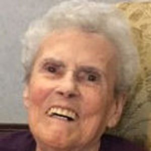 Constance A. Laflamme Obituary Photo