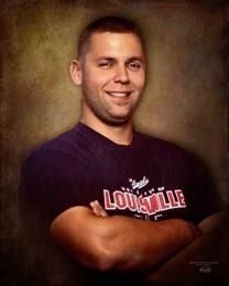 Joshua E. Taylor obituary photo