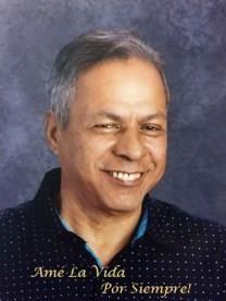 Miguel Angel Rivera obituary photo