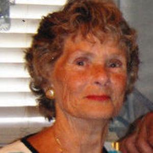 Marjorie M. (Hall) Santo