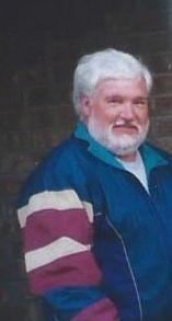 Mr. Randal Walter Cabe