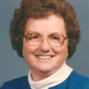 Charlotte M. Sparling