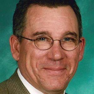John Francis Baska