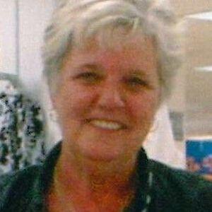 Kay Ann Mathews
