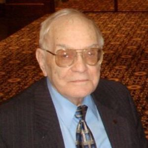 Carl R. Marberger