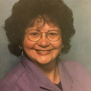 Yvonne C. Bailey