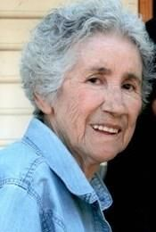 Elena C. Cruz obituary photo