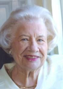 Mary Harpole Creasy obituary photo