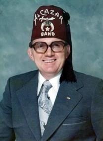 John Marx Shirley obituary photo