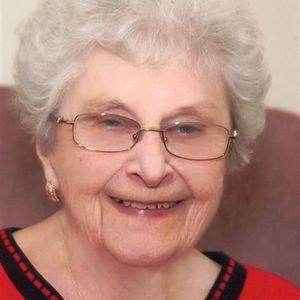 Margaret K. Schock