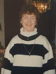 Susan Hanshaw obituary photo