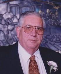 Edward H. Barfield obituary photo