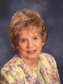 Marlene Jane Kassebaum obituary photo
