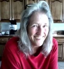 Gwendolyn Ann Serpas Pell obituary photo