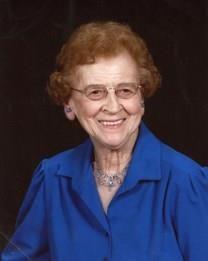 Ruby Lee Morton obituary photo