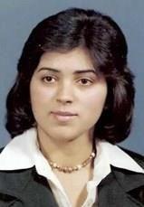 Maria Silva obituary photo