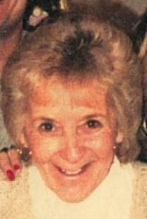 Marion S. Merritt obituary photo