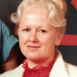 Ann Dillon