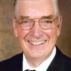 William R. Roach