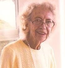 Alvera Inez Lowe obituary photo