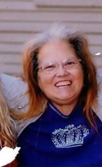 Pattye Linnea Basham obituary photo