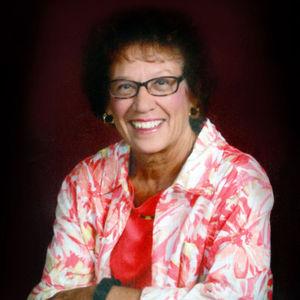 Patricia A. Gizzio