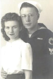Beverly and Robert Bamford obituary photo