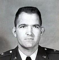 Victor Lane Hollingsworth obituary photo