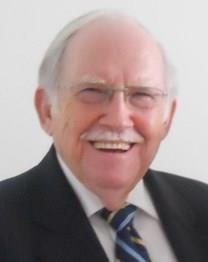 James Tilden Smith obituary photo