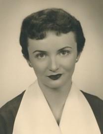 Joan A. Burns obituary photo