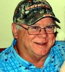Jimmie Ray Hutcheson obituary photo