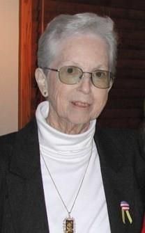 Abbye Alexander Gorin obituary photo