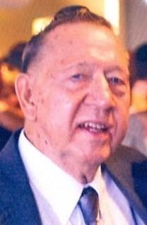 John G. Gattshall obituary photo