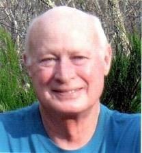 John Wilson Self obituary photo